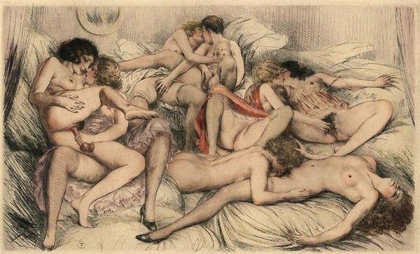Lesbienne erotique escort lozere