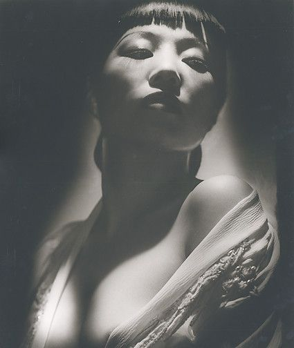 Anna May Wong, Photo by George Hurrell