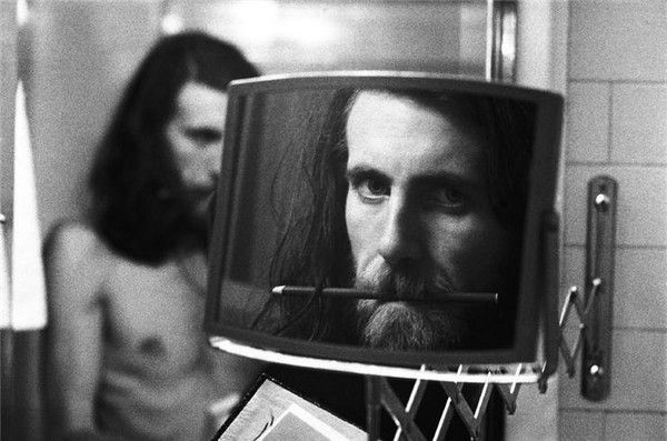 Graham Nash by Graham Nash