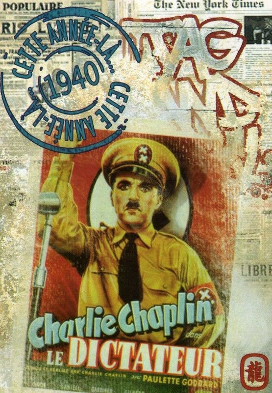 Charlie Chaplin  8869bdff