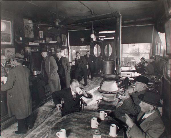 Bars, restaurants ... Ae20c811