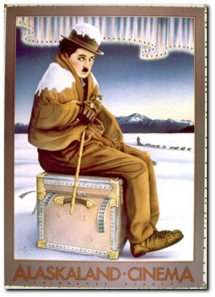 Charlie Chaplin  B25433a3