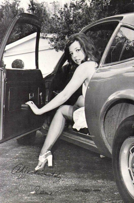 Rene Bond Nude Photos 93