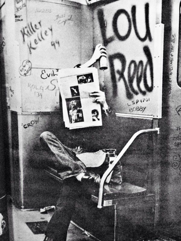 Punk Press, Rebel Rock in the Underground Press 1968-1980.