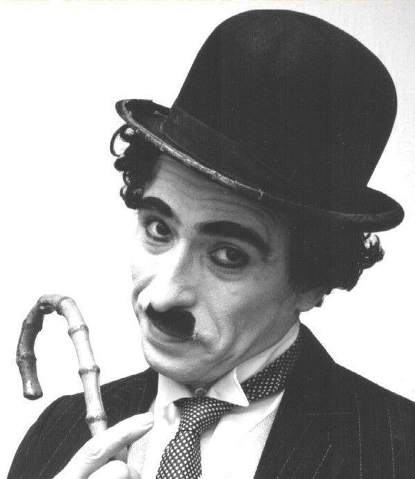 Charlie Chaplin  Db109df8