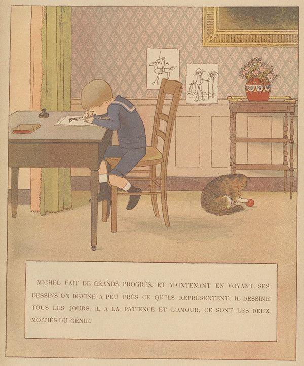 Filles et garçons par Anatole France