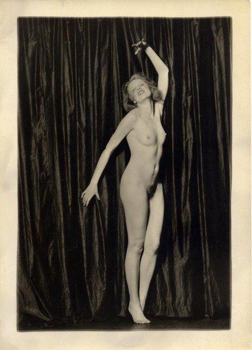 Femmes nues (Photos)