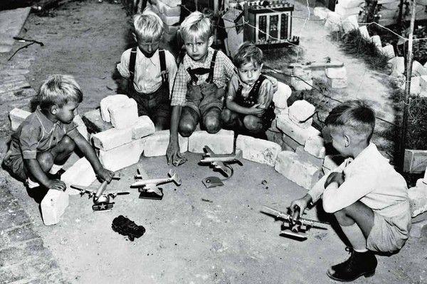 Jeux d'enfants  F117d764