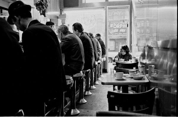 Bars, restaurants ... F3272676