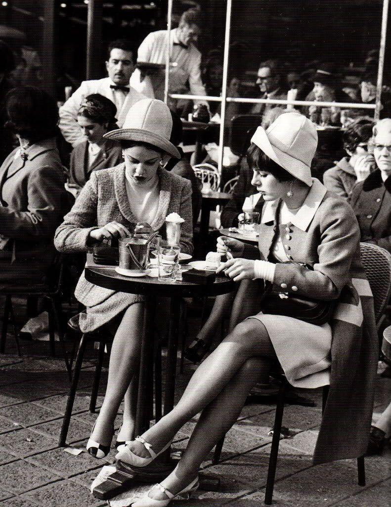 Французское ретро смотреть бесплатно 21 фотография