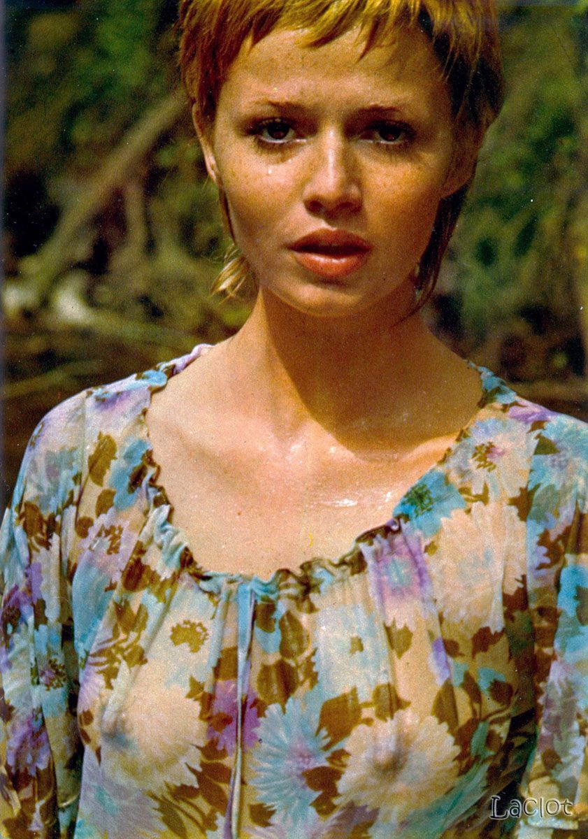 Catherine Jourdan Nude Photos 96