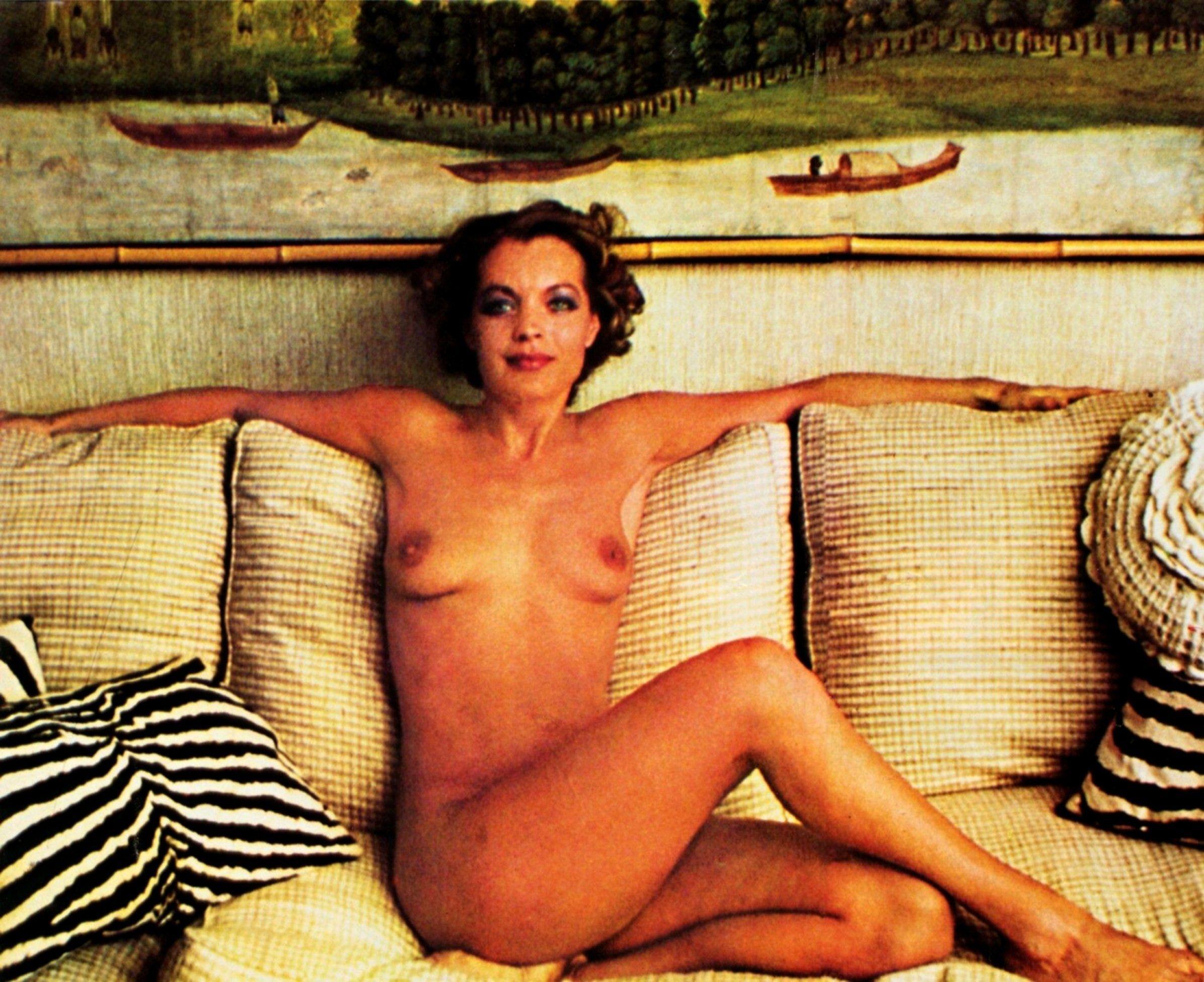 Роми швайдер голая 8 фотография