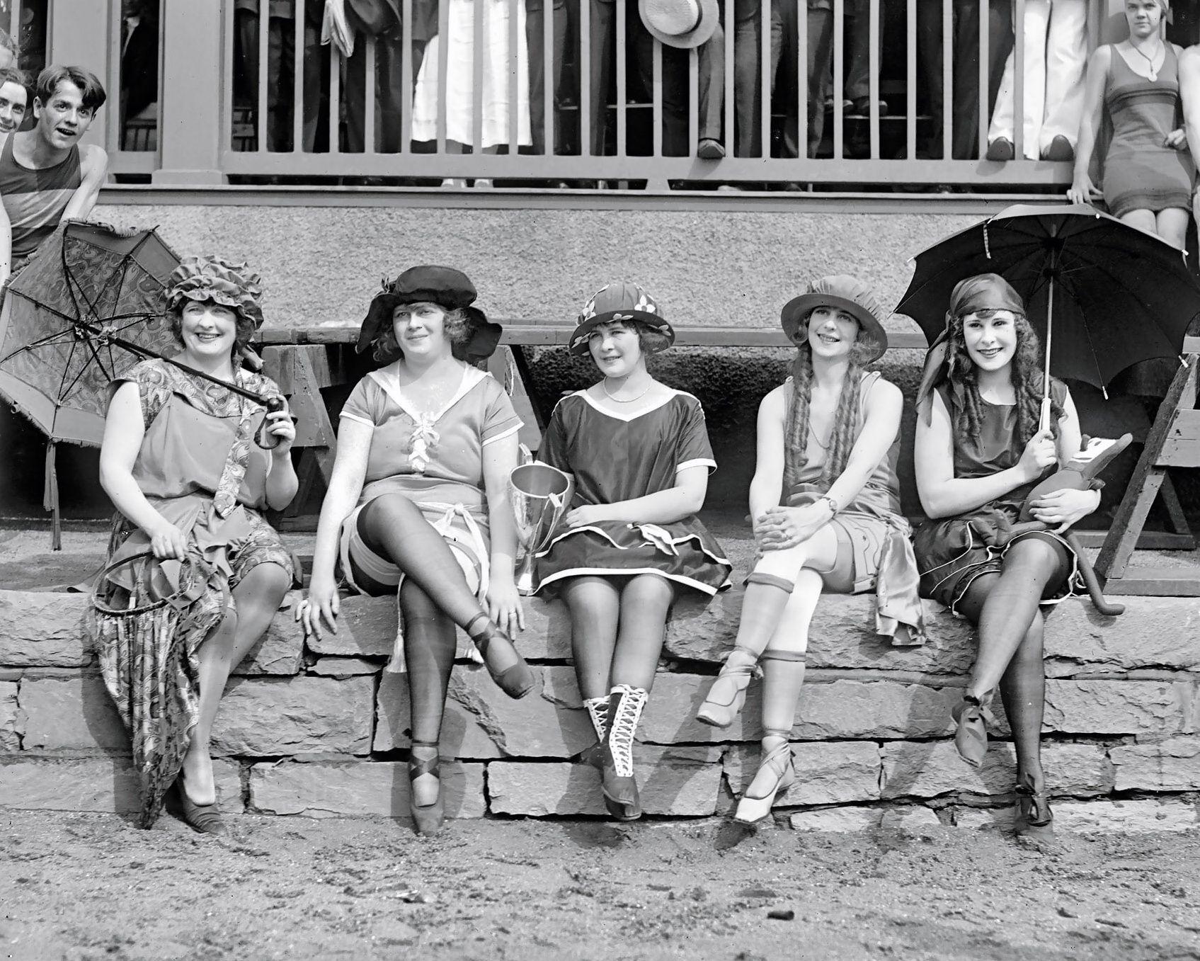 Рамблер секс начало 20 века 5 фотография