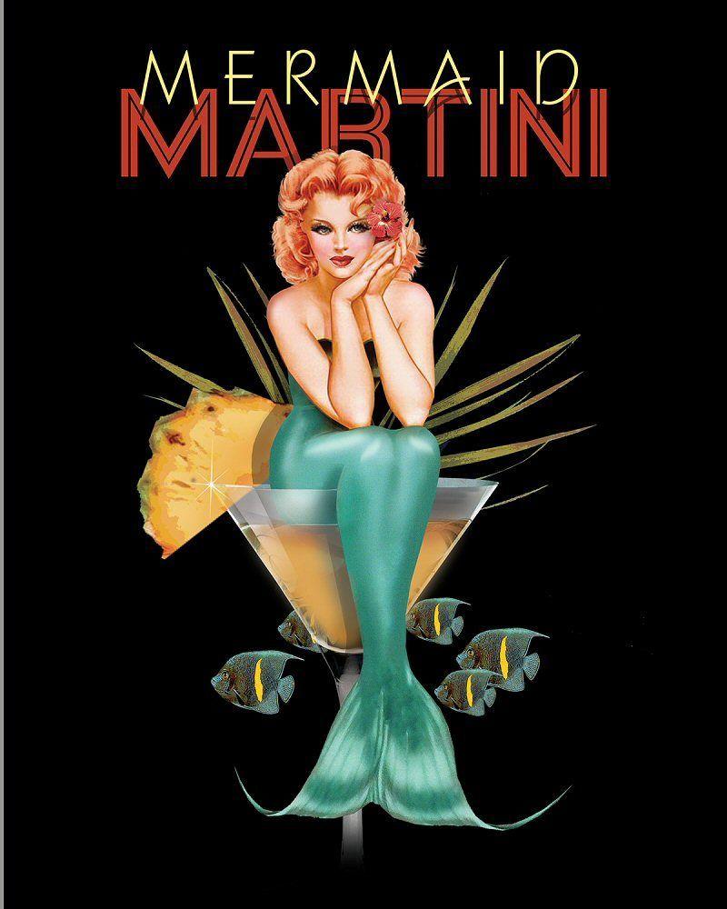 Vid, love Redhead martini bar soooo